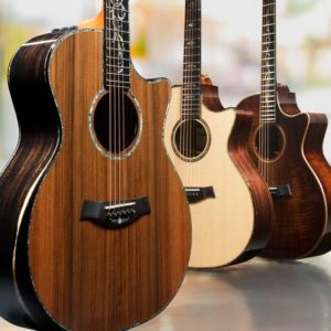 Gitary klasyczne dla początkujących