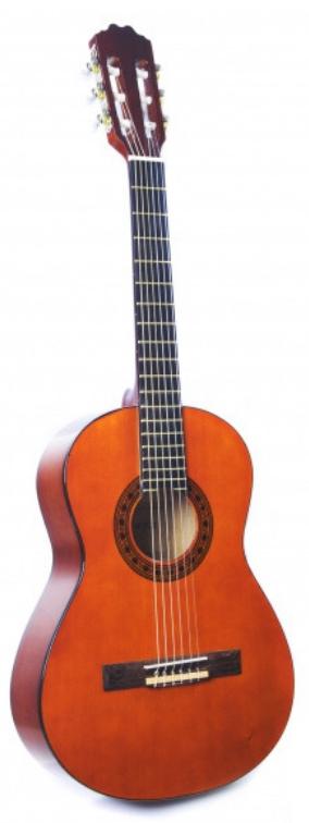 gitara klasyczna dla dzieci